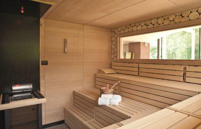 Sauna Seespitz