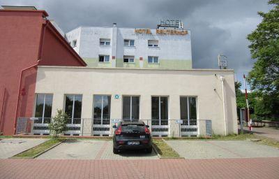 Vista exterior Reuterhof