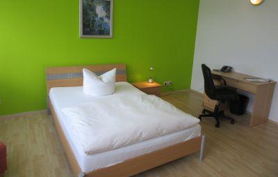 Habitación individual (estándar) Reuterhof