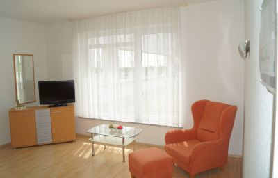 Habitación individual (confort) Reuterhof