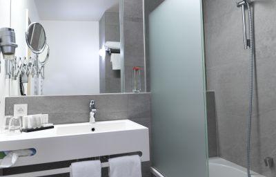 Salle de bains Acces