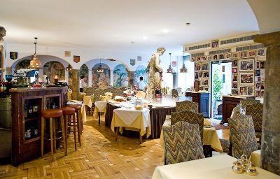Bar de l'hôtel Royal
