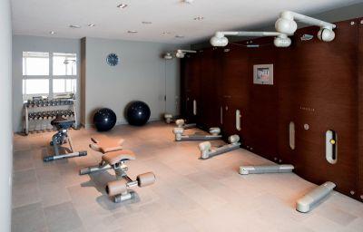 Fitness Morosani Schweizerhof