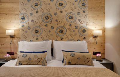 Double room (superior) Morosani Schweizerhof