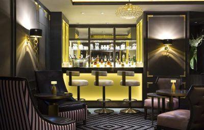 Bar de l'hôtel Hilton Paris Opera