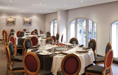 Restaurant Hilton Paris Opera
