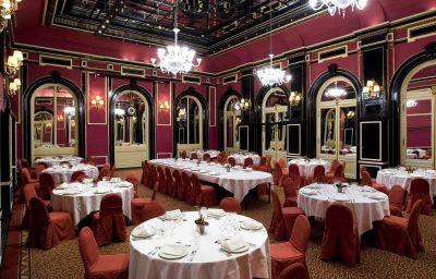 Salle de séminaires Hilton Paris Opera