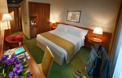 Double room (standard) Cavour