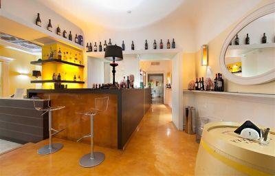 Hotel bar Best Western Ai Cavalieri