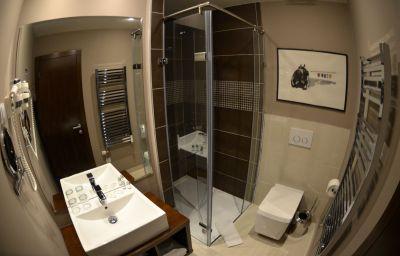 Salle de bains Cryston