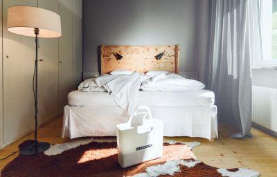 Double room (superior) Miramonte