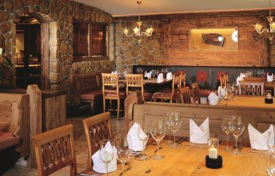 Restaurant Hotel Rose