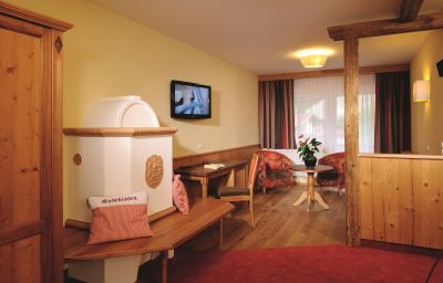 Double room (standard) Hotel Rose