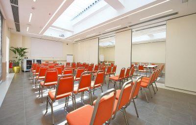 Sala de reuniones Best Western Luxor