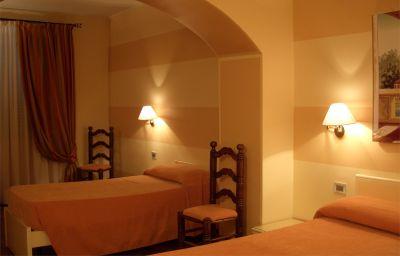 Pokój trzyosobowy Dogana Vecchia