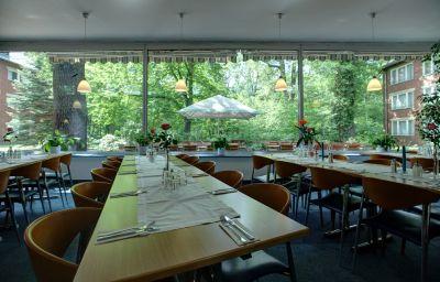 Sala de desayuno VCH-Hotel Christophorus
