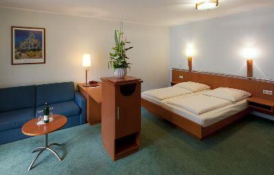Room Air in Berlin