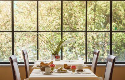 Sala colazione Chiusarelli