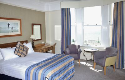 Chambre double (standard) Old Ship - The Hotel Collection Brighton (Brighton and Hove, England)