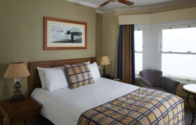 Chambre Old Ship - The Hotel Collection