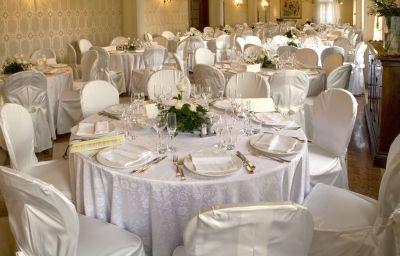 Restaurant 2 Villa Revedin