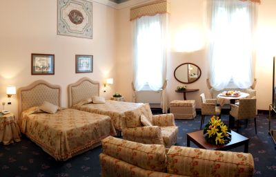 Suite Villa Revedin