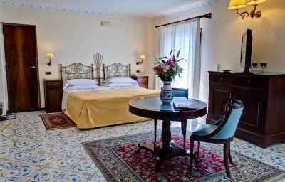 Room Best Western Marmorata