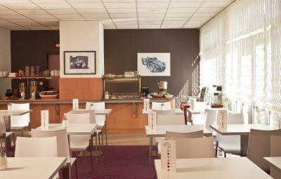 Restaurant Le Bugatti