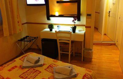 Chambre double (standard) Bahia