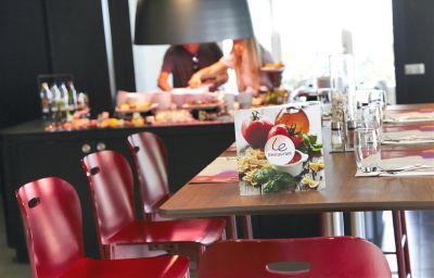 Restaurant Campanile Chambery