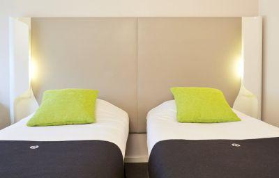 Chambre double (confort) Campanile Chambery