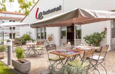 Restaurant Campanile Montpellier Sud