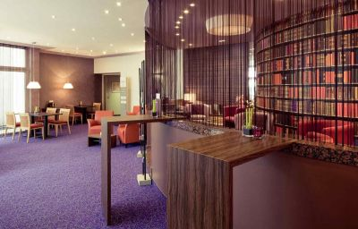 Bar Hotel Mercure Wien City Vienna (Vienna)