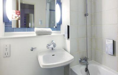 Bathroom Campanile Basildon
