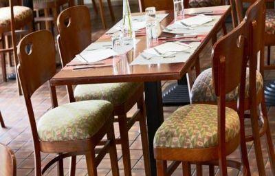 Restaurant Campanile Doncaster