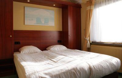Pokój ekonomiczny dwuosobowy Fletcher Hotel Restaurant Marijke