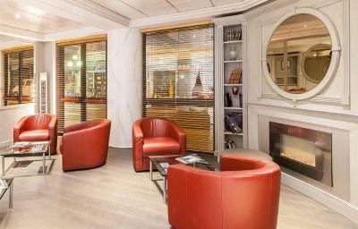 Hotel bar Nice Riviera