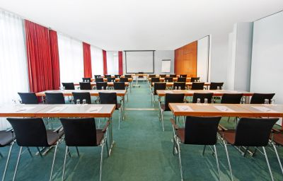 Conference room Airport Hotel
