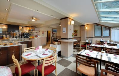 Restaurante Bon-Port
