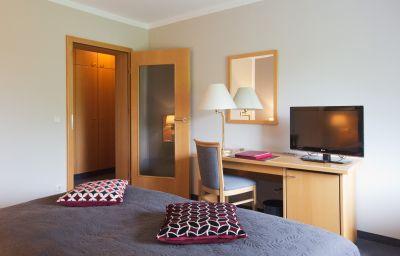 Chambre double (confort) Prinz