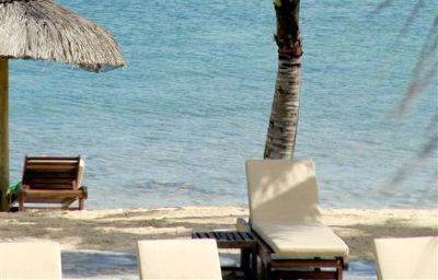 Interni hotel Le Meridien Ile Maurice