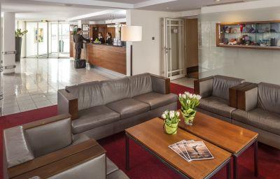 Hotelhalle Dorint Hotel Airport München Freising