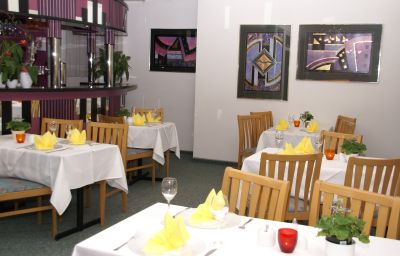 Restauracja Apart Hotel Gera