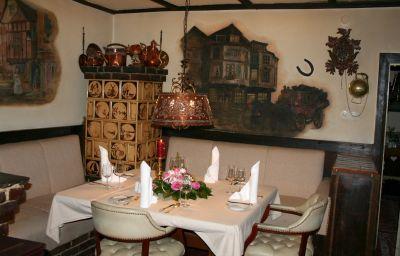Restaurant 2 Forsthaus Seebergen