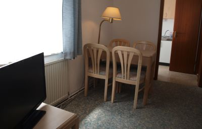 Double room (standard) Störtebeker