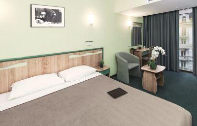 Suite Junior Marins Park Congress Hotel