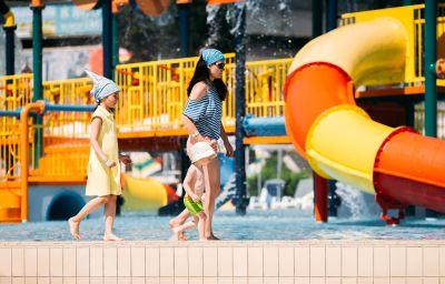 plage Marins Park Congress Hotel