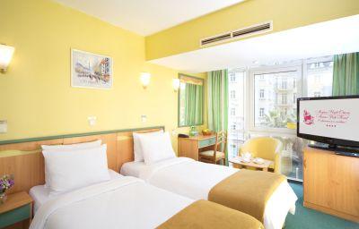 Chambre double (standard) Marins Park Congress Hotel