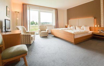 Habitación doble (estándar) Im Wiesengrund