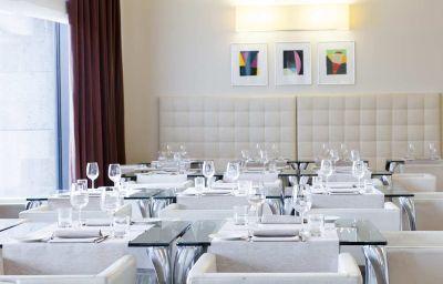 Restaurant Hilton Florence Metropole
